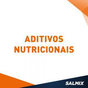 Aditivos Nutricionais